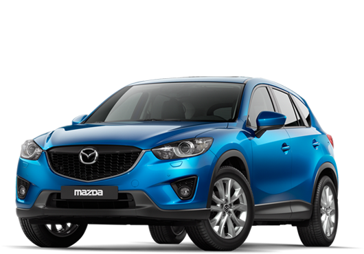 Mazda CX5 car financing