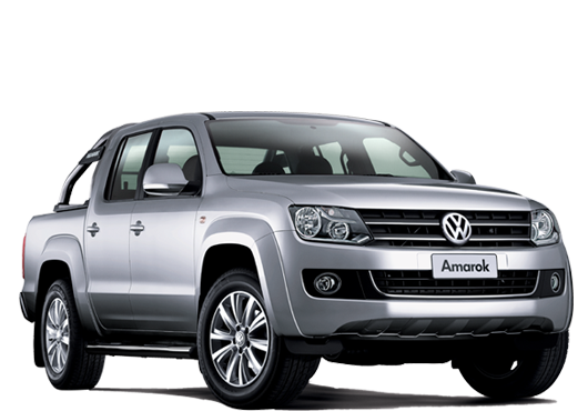 VW Amarok car loan