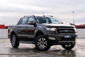 Ford Ranger UTE
