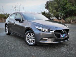 Mazda Axela Hatchback