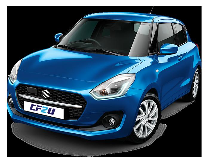 Suzuki Swift Car Finance 2U